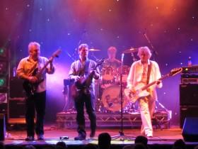 Wishbone Ash at Central Hall Chatham